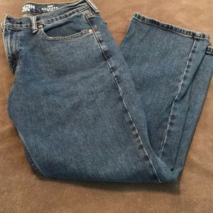 Men's Denizen Levis Jeans 34 x 30